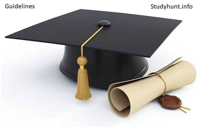 Graduated Students, What Should Do Next