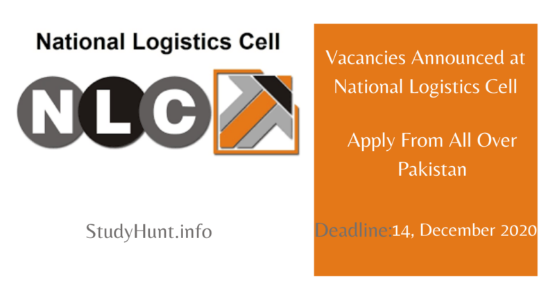 Latest NLC Jobs December 2020