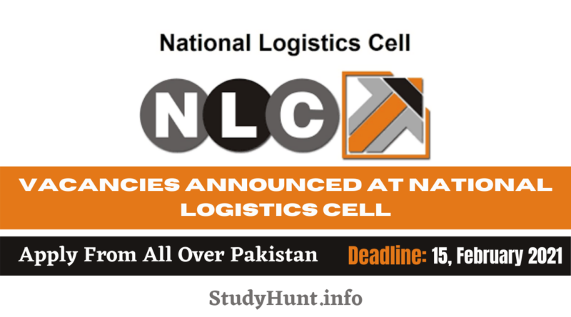 NLC Jobs February 2021 apply online
