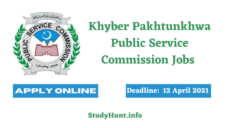 KPPSC Jobs 2021 Apply online